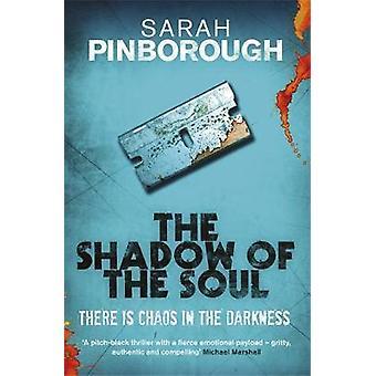 Der Schatten der Seele von Sarah Pinborough - 9780575089518 Buch