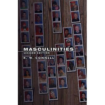 Masculinities (2nd Revised edition) by R. W. Connell - 9780745634272