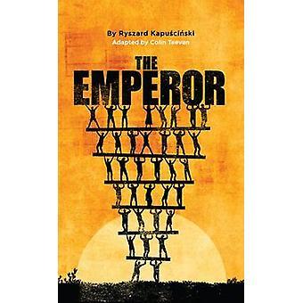 De keizer door Colin Teevan - 9781786820372 boek