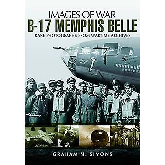 Belle de Memphis B-17 par Graham Simons - livre 9781848846913