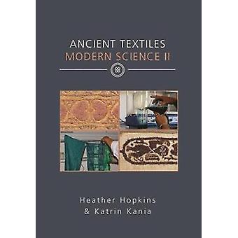 Antika textilier Modern vetenskap II av antika textilier Modern vetenskap