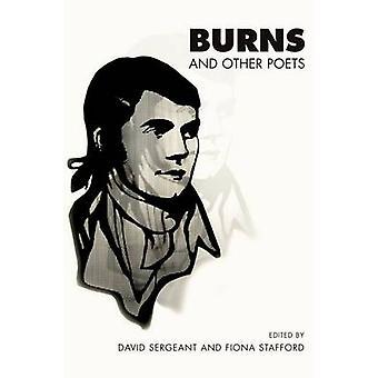 Palovammat ja muut runoilijat David Sergeant - 9780748664887 Kirja