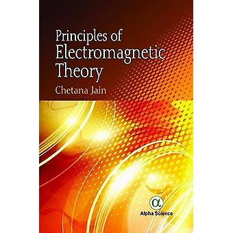 مبادئ نظرية الكهرومغناطيسية عن طريق جاين كتانة-9781783323517
