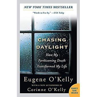 Chasing Daylight: Hur min förestående död förändrat mitt liv