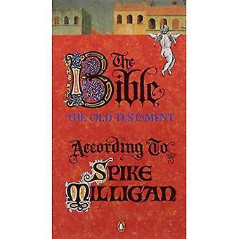 Die Bibel, das alte Testament nach Spike Milligan