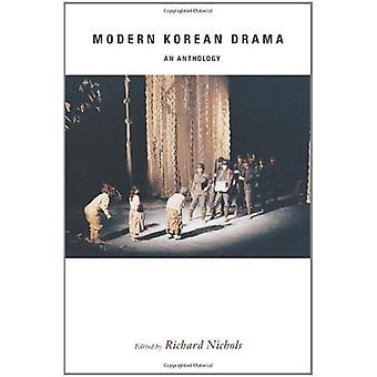 Moderne Koreaanse Drama: An Anthology