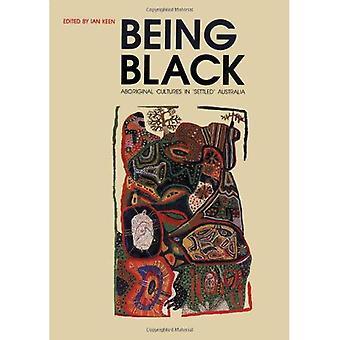 Blir svart: Innfødte kulturer i utlignet, Australia