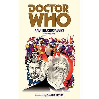 Doctor Who och the Crusaders Doctor Who och korsfararna
