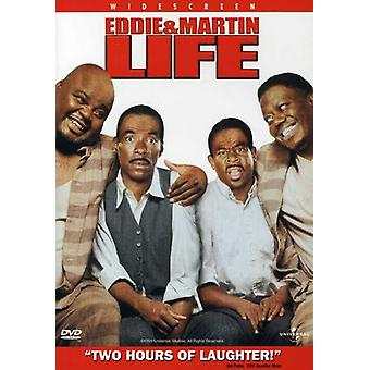 Livet [DVD] USA import