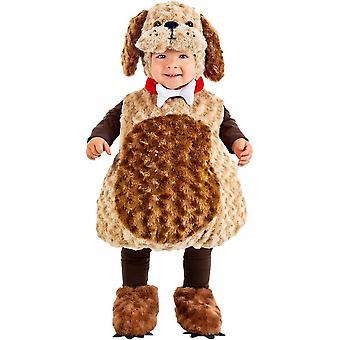 Pretty Puppy Toddler Costume