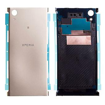 Sony Xperia XA1 plus 78PB6200040 battery cover battery cover battery cover gold