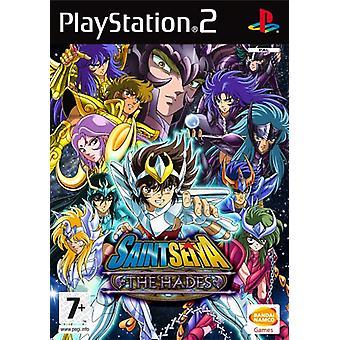 Saint Seiya The Hades (PS2) - Nieuwe fabriek verzegeld