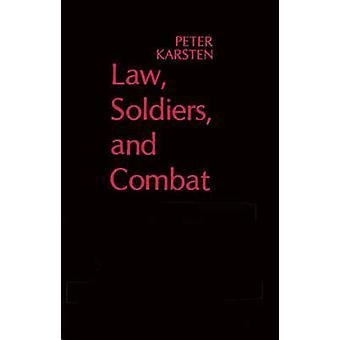 القانون الجنود والقتال كارستن بيتر آند