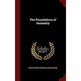 Les fondements de la géométrie par Townsend & Edgar Jerome