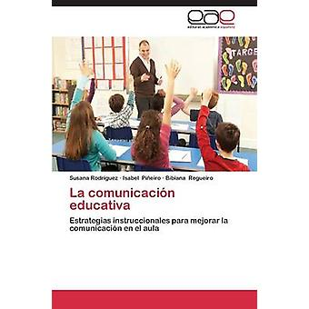 La Comunicacion Educativa door Rodriguez Susana
