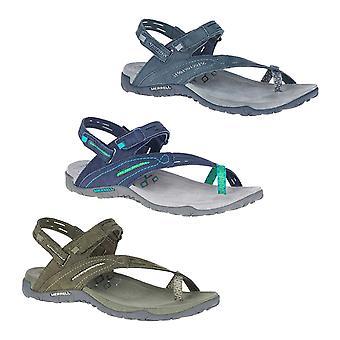 Merrell damer Terran konvertibla II Sandal