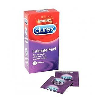 Durex intime Gefühl 12
