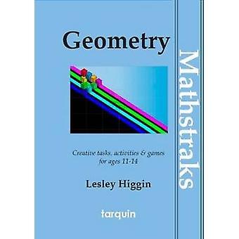 MathsTraks Geometry by Lesley Higgin