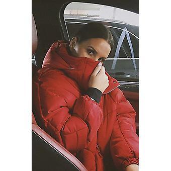 IKRUSH Womens Margo Padded Jacket