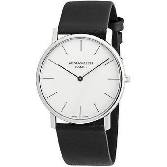 Zeno-watch mens watch Bauhaus stripes 3767Q-i3
