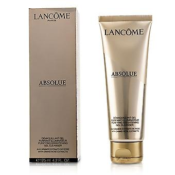 Lancome Absolue Purifying Brightening Gel Cleanser - 125ml/4.2oz