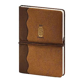 Fantastic Beasts and Where to Find Them Newt Scamander A5 Hardback Notebook