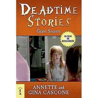 Grave Secrets by Annette Cascone - Gina Cascone - 9780765330710 Book