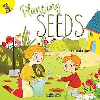 Planting Seeds by Carolyn Kisloski - 9781683427896 Book