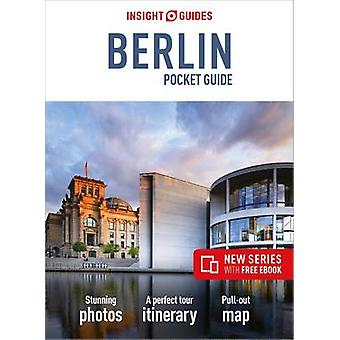 Insight Guides Pocket Berlin (Travel Guide with Free eBook) by APA Pu