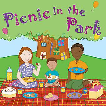 Picnic in the Park by Joe Griffiths - Tony Pilgrim - Lucy Pearce - 97