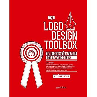 The Logo Design Toolbox - Time Saving Templates for Graphic Design by
