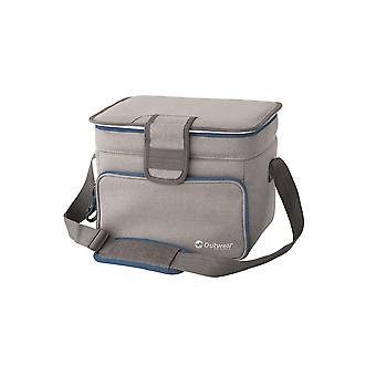 Outwell Albatross L Cool Bag With Removable Plastic Inner Blue/Grey