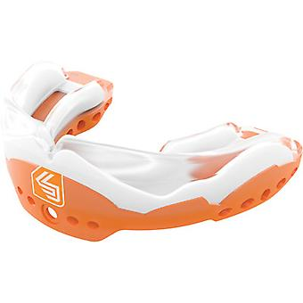 Shock Doctor Ultra 2 STC Mouthguard-Orange Adult