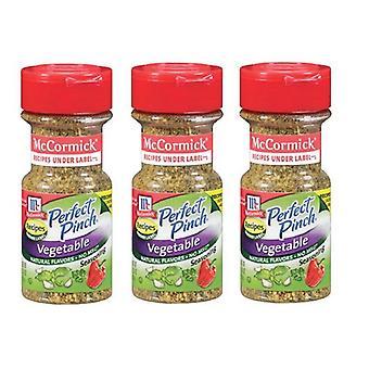 McCormick Perfect pitada vegetal tempero 3 Pack