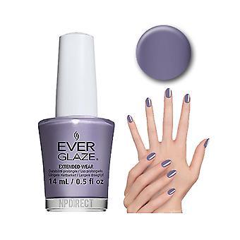 EverGlaze verlengde slijtage nagellak-we zijn Jammin (82337) 14mL