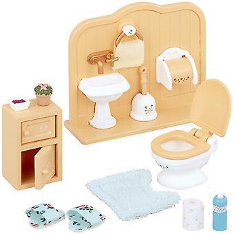 Set toilette Sylvanian Families