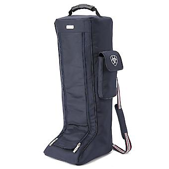 Ariat Team Tall Boot Bag - Azul Marino