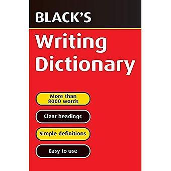 Black's piśmie słownik