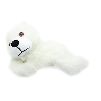 Game of Thrones Ghost Direwolf Cub Prone Plush