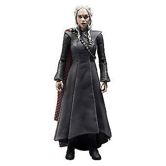 "Game of Thrones Daenerys 6"" Action Figure"