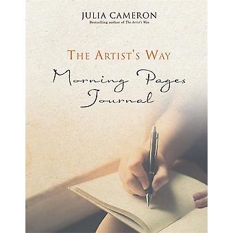 Artists way Morning pages Journal 9781781809808