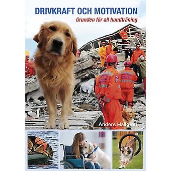 Drivkraft och motivation 9789163938382