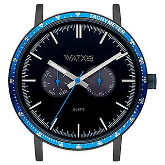 Watx&colors race watch for Unisex Analog Quartz WXCA2746