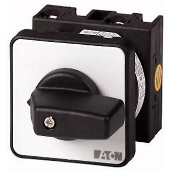 Eaton T0-2-8900/E limiet schakelen 20 een 1 x 90 ° grijs, zwart 1 PC('s)