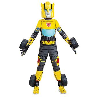 Bumblebee Costume for kids - Transformers