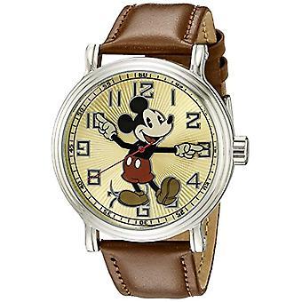 Disney Clock Man Ref. W002419