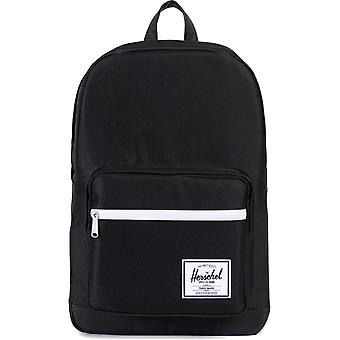 Herschel Supply Co Pop Quiz Backpack Rucksack Bag Black 33