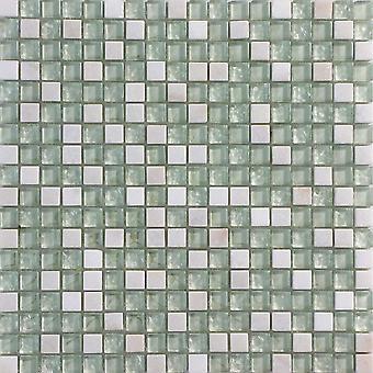 Mosaik D-sign Pearlwhite