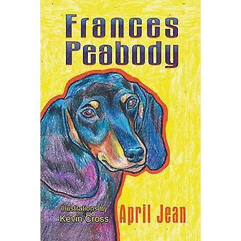 Frances Peabody van Jean & april