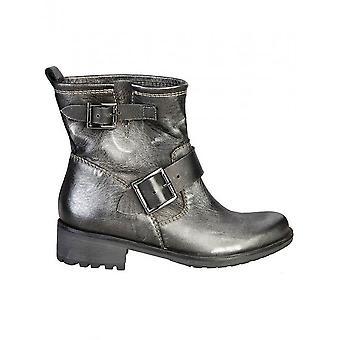 Ana Lublin - Ayakkabı - Ayak bileği botları - CARIN_ACCIAIO - Kadın - logri - 41